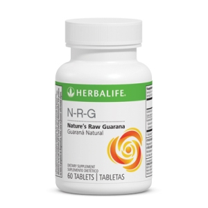 NRG-Herbalife